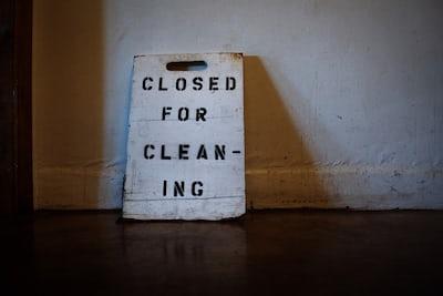 Un extra de limpieza e higiene al salir del hogar