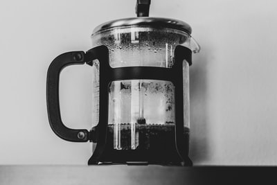 French Press | Portland, Oregon