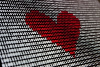 """Pixel Heart"""