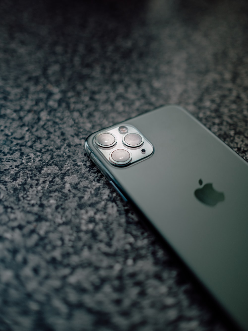 White And Gray Round Device Photo Free Grey Image On Unsplash