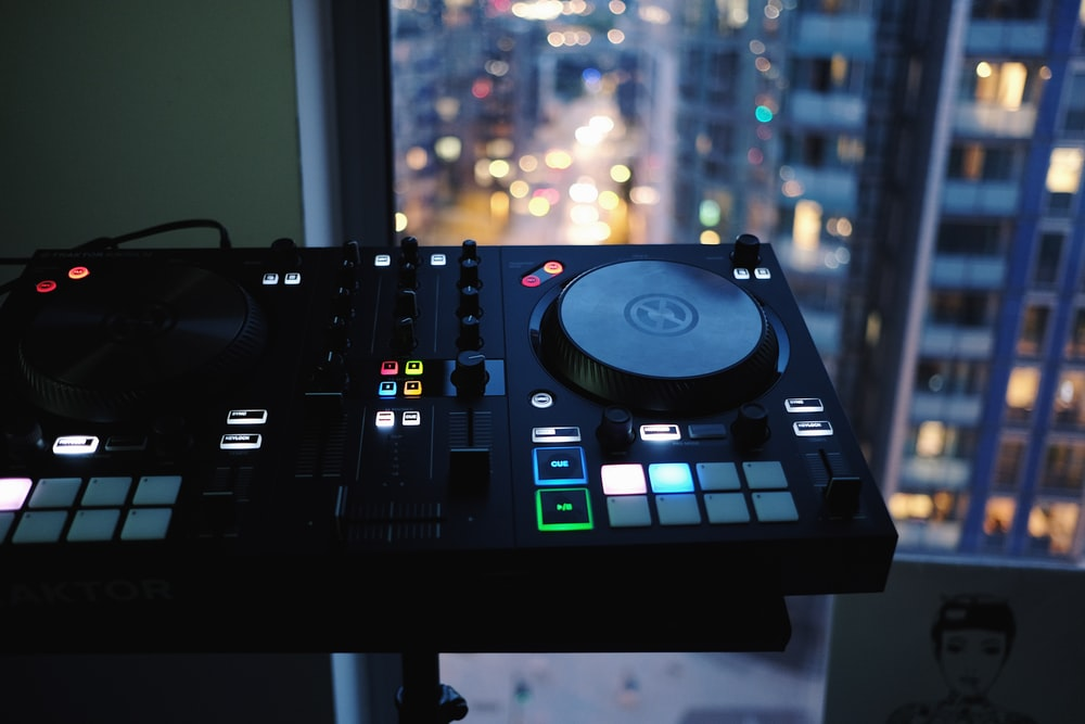 350 Dj Controller Pictures Hd Download Free Images