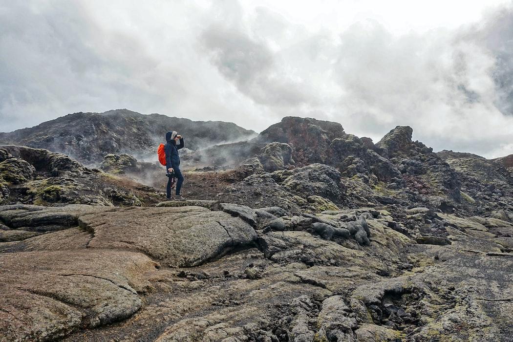 Krafla Lava Fields, Things to do in Husavik