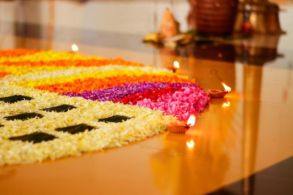 Karthigai deepam the festival of lights