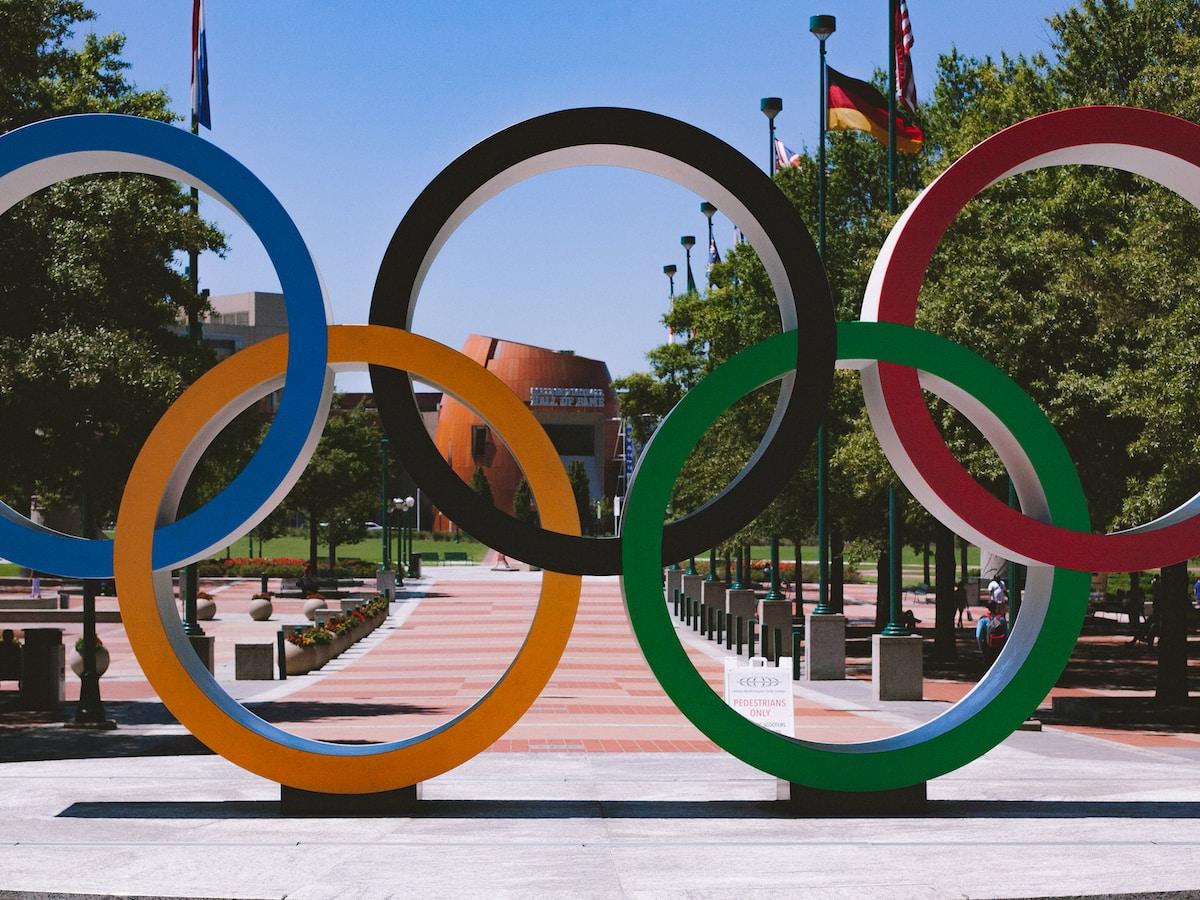 enfermedades, Juegos Olímpicos