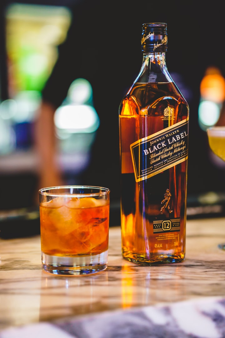 What Is The Difference Between Liquor And Liqueur?