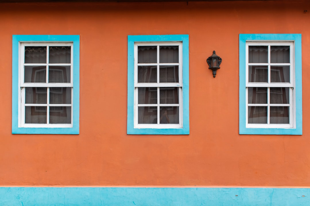 Traditional brazilian colonial construction, built in the portuguese standard.