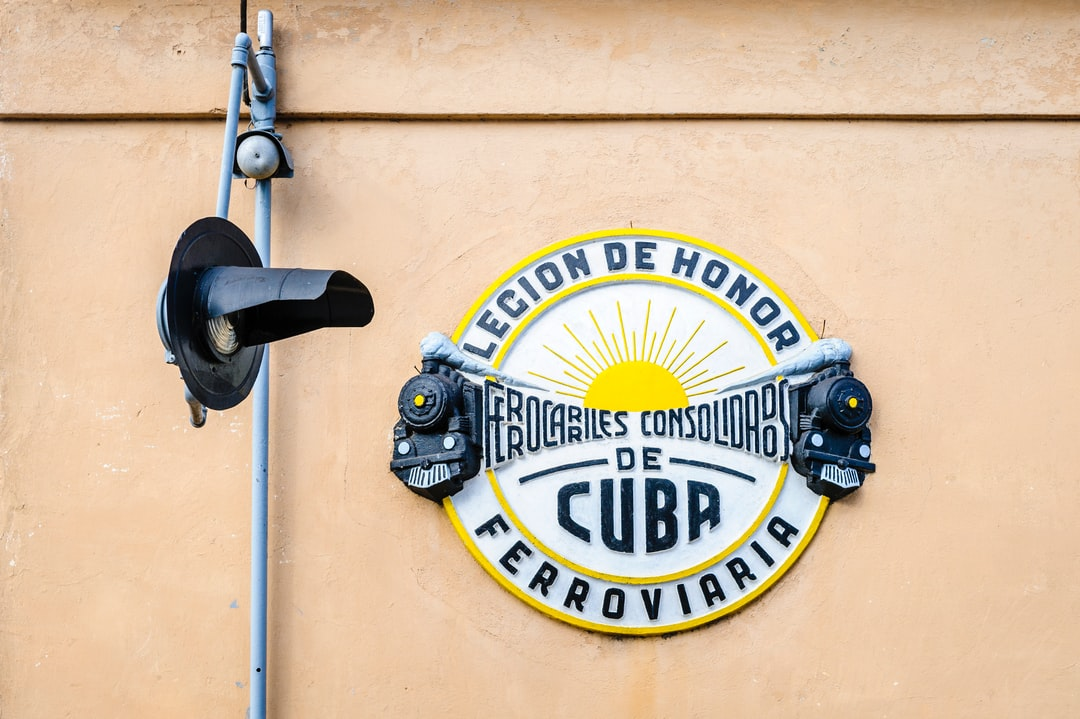 Ferroviaria, Camagüey, Cuba