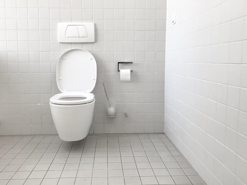 One of Hewlett Packard's first ideas was an automatic urinal flusher.