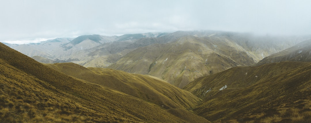 Motatapu Track, Otago, New Zealand (2015)