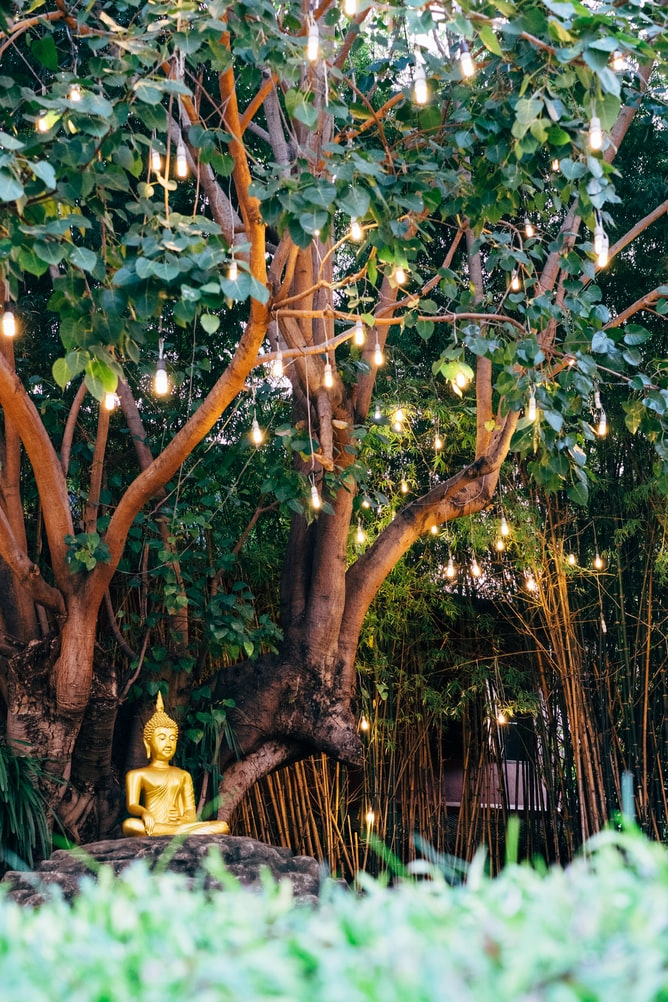 how long to spend in chiang mai