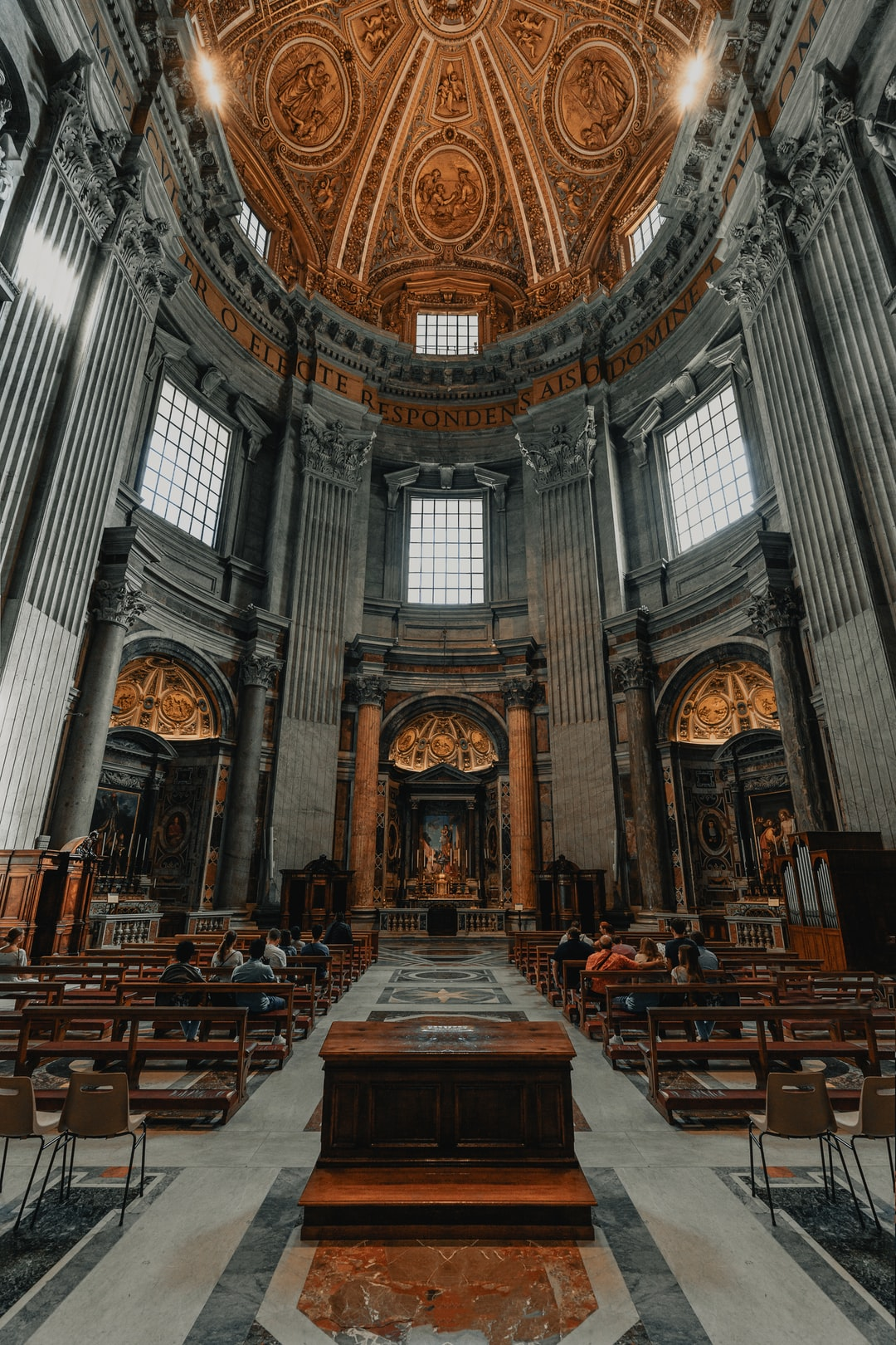 St. Peter's Basilica (1/3)