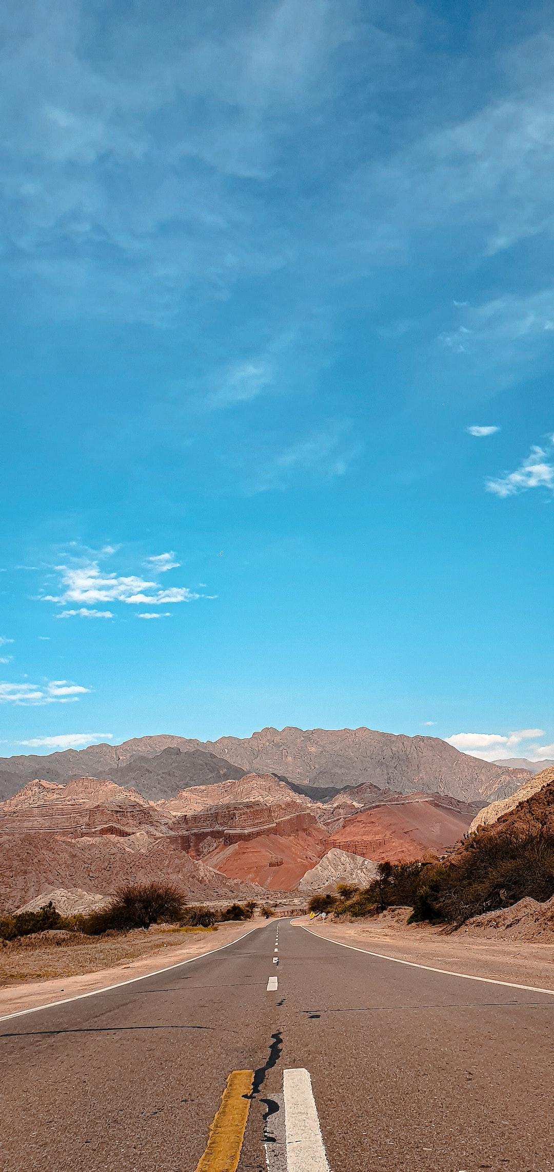 Route 68 - Argentina