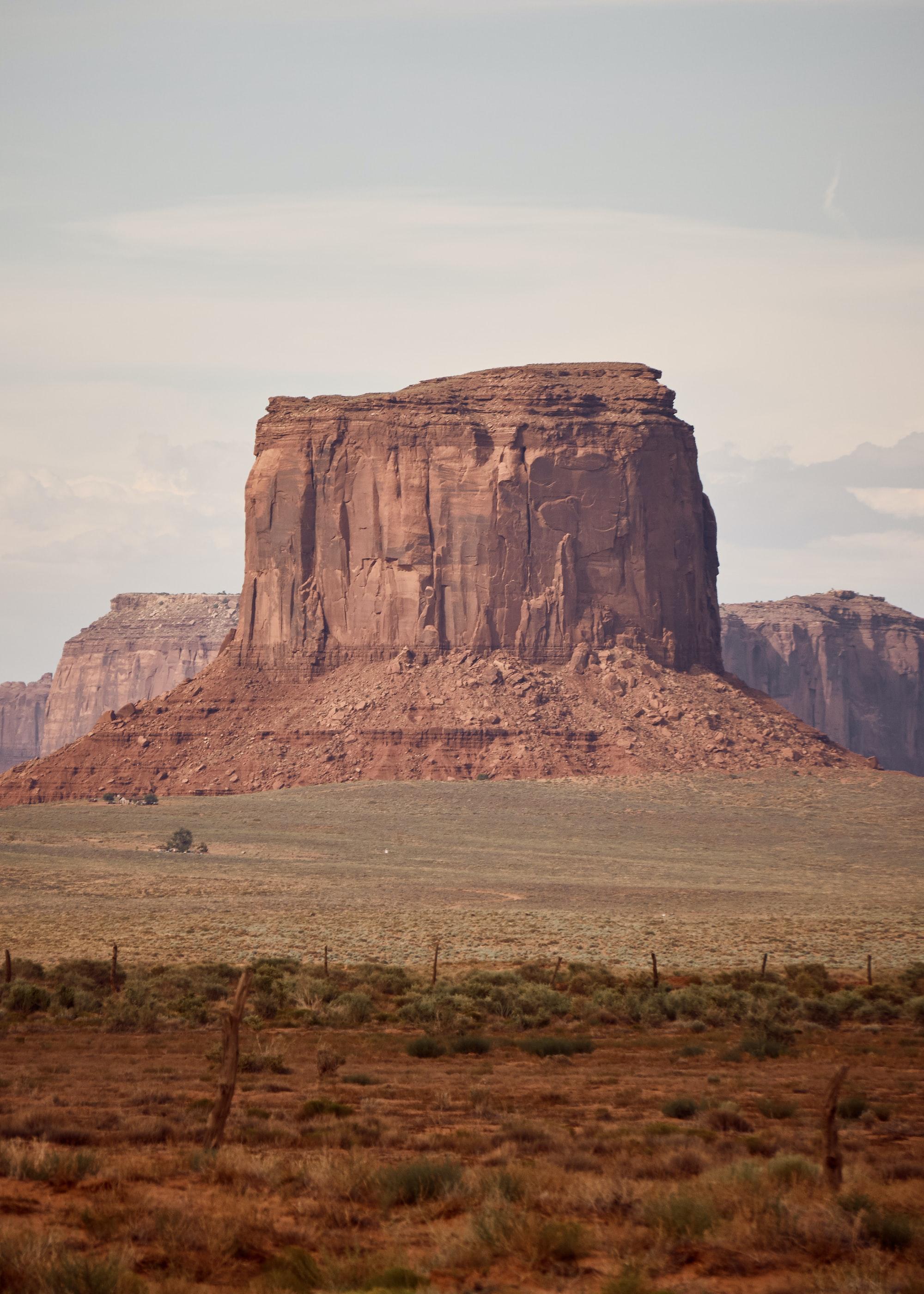 Boulder of Stress, Legal System, Your Back Yard, USA
