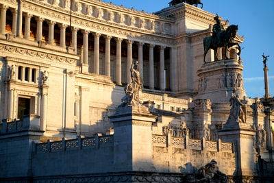 picture of Point of Interest in Monumento nazionale a Vittorio Emanuele II, Italy