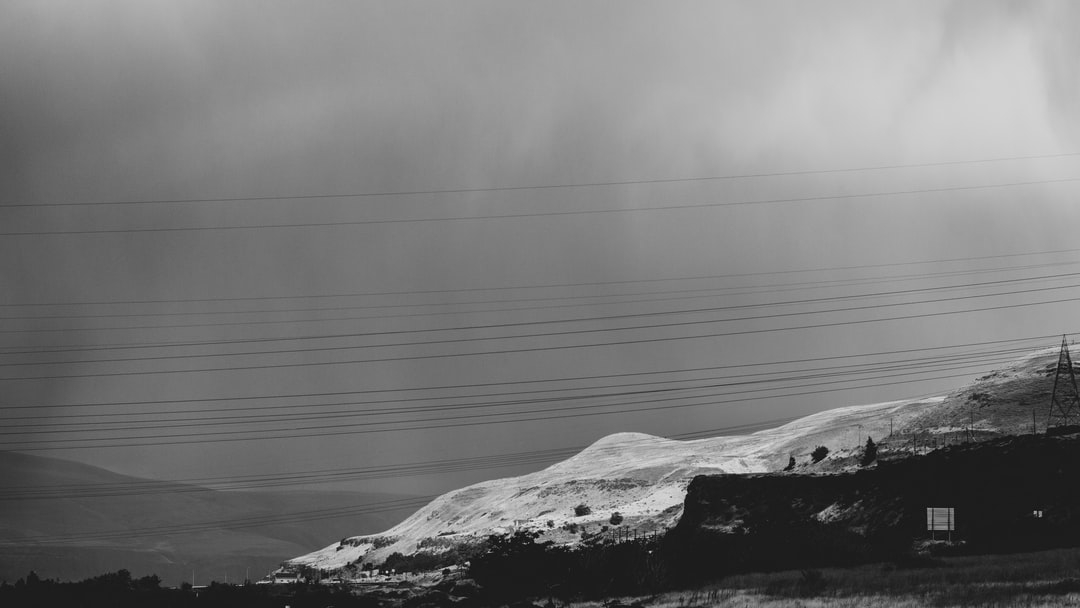 Storm Approaching | The Dalles, Oregon