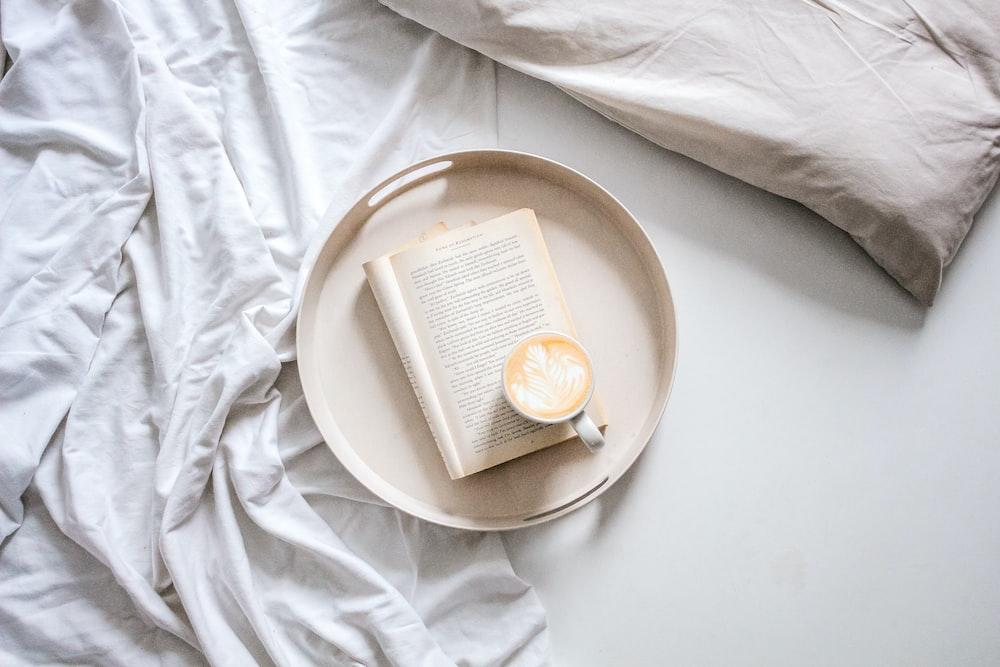 white book age