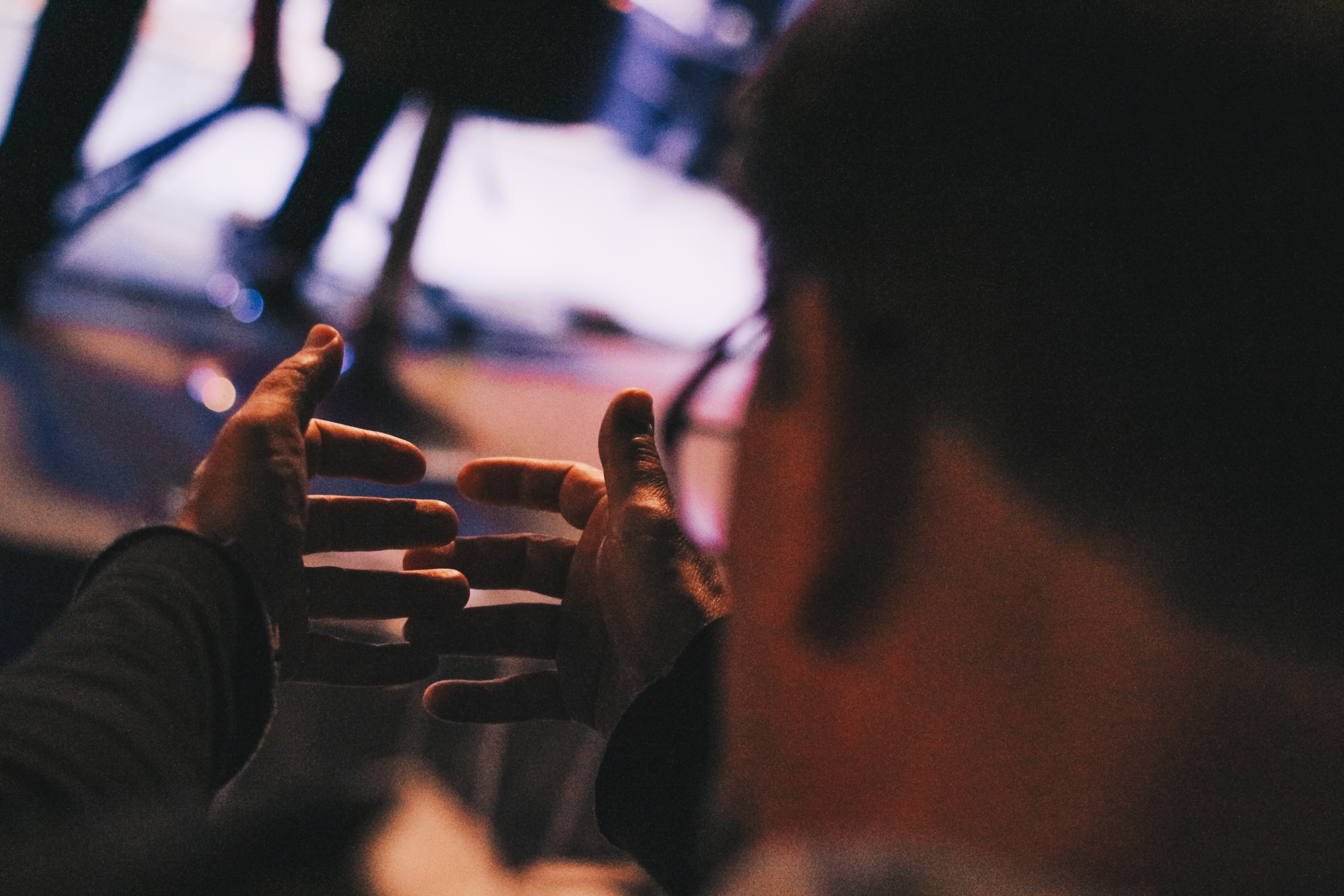Distinguishing Bible and Culture in Complentarianism (Session 16, Just Gospel 2019)