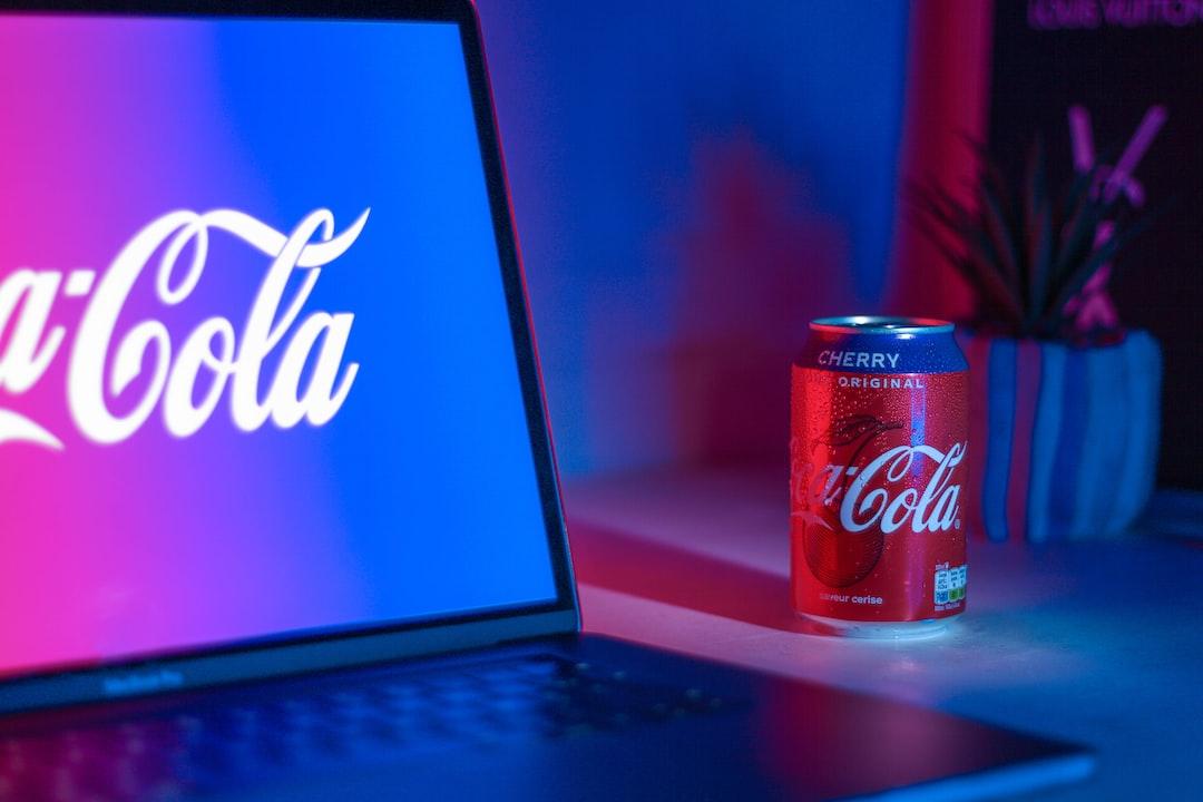 Savourez l'instant avec Coca Cola.