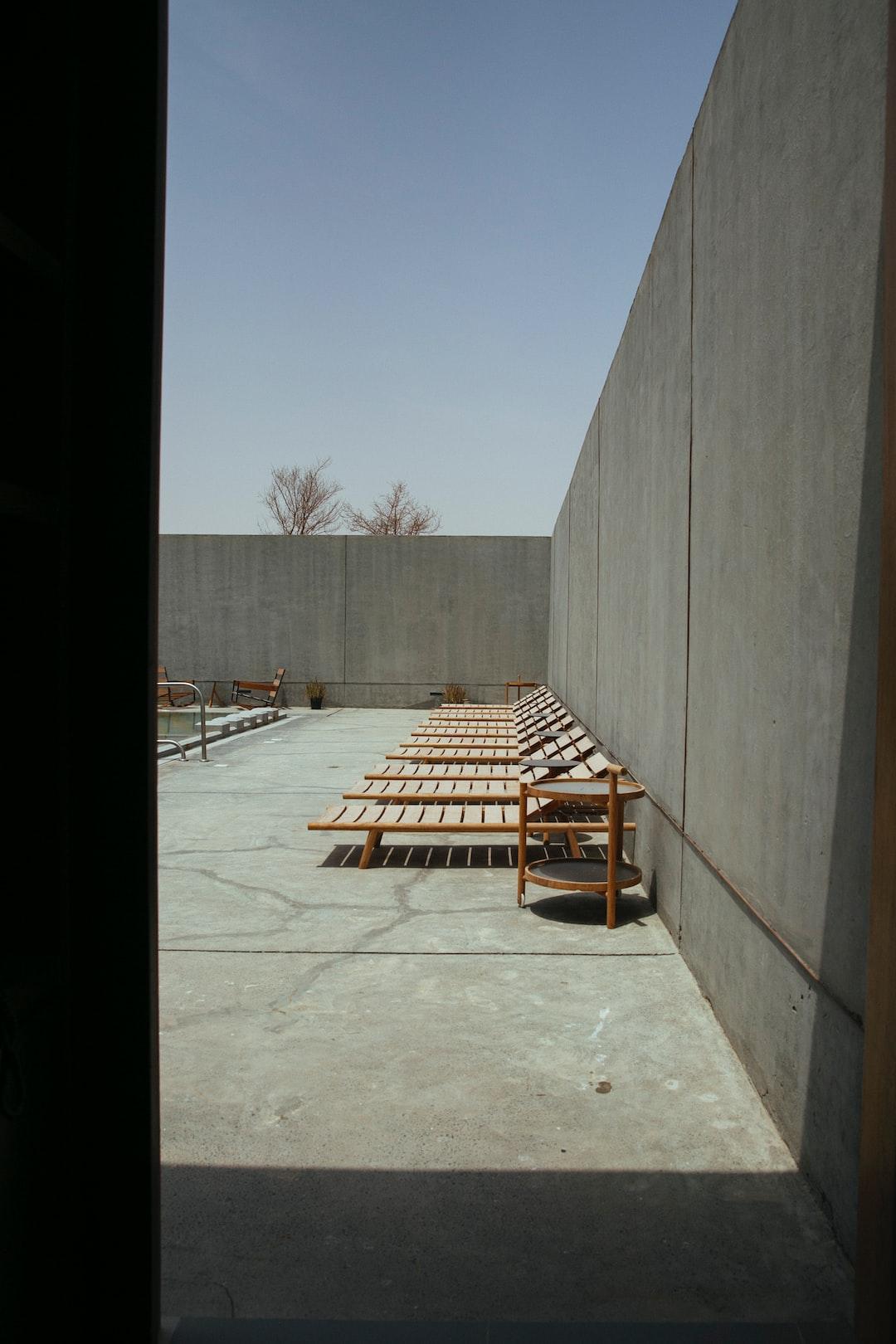 Al Faya Lodge
