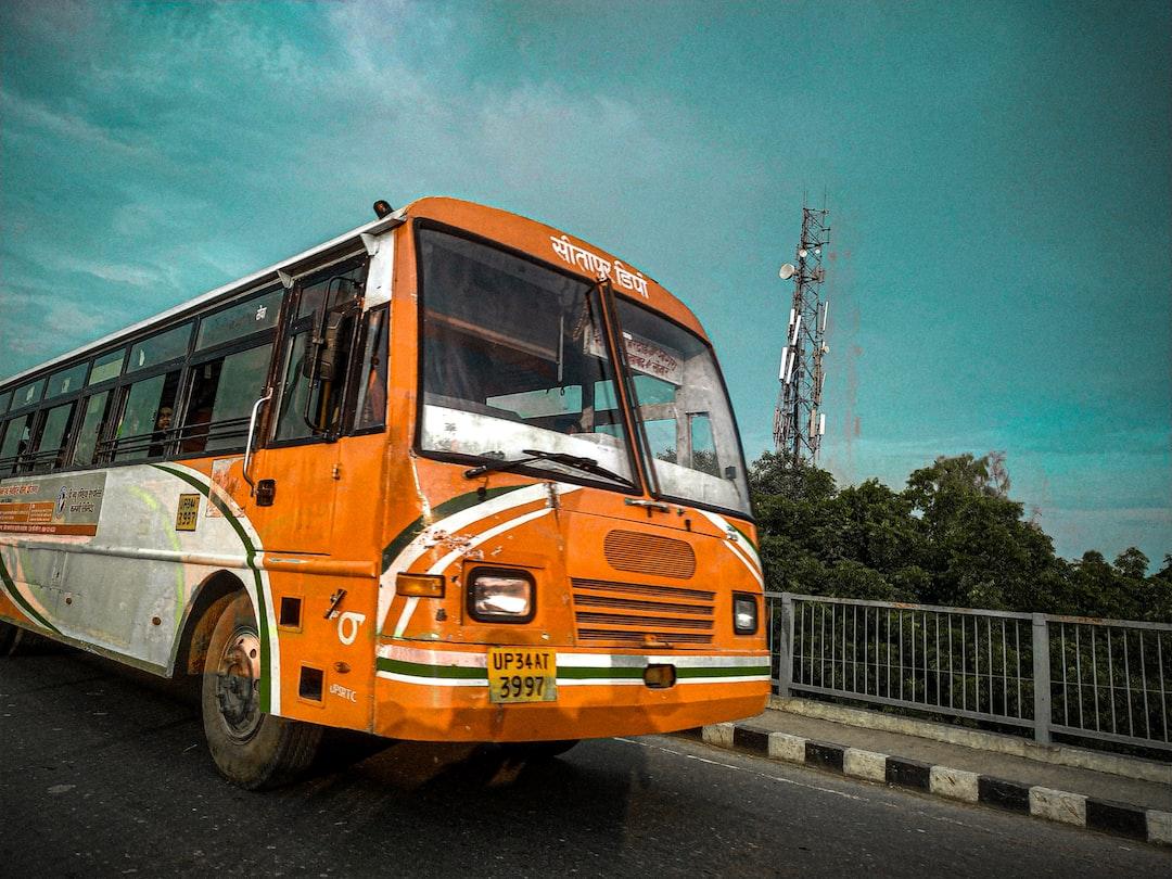Indian roadways