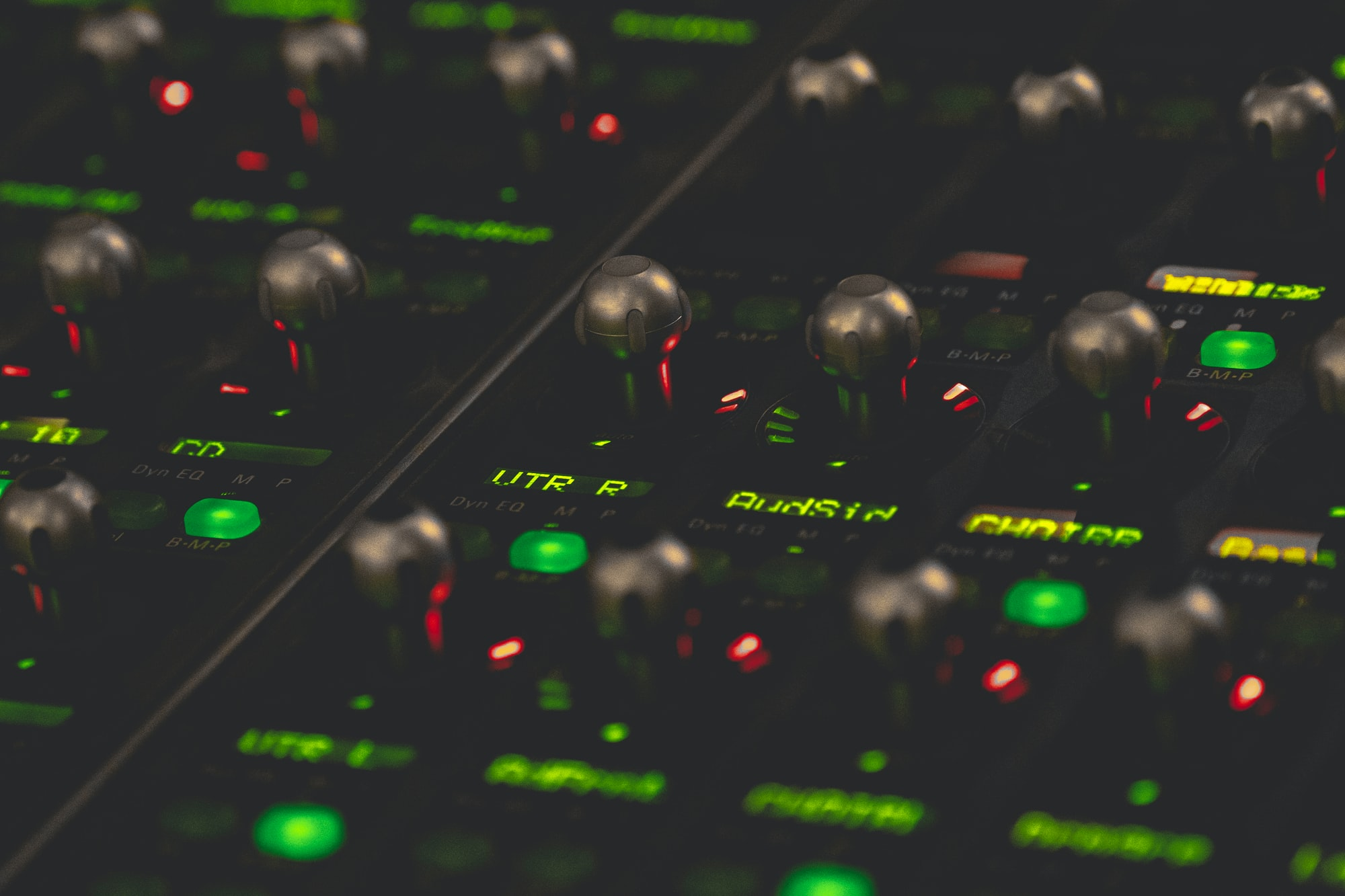 Free audio tools