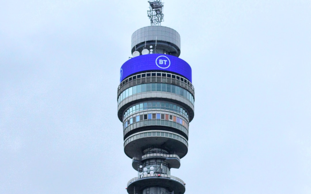 BT Accused of Overcharging UK Landline Only Customers £500m+