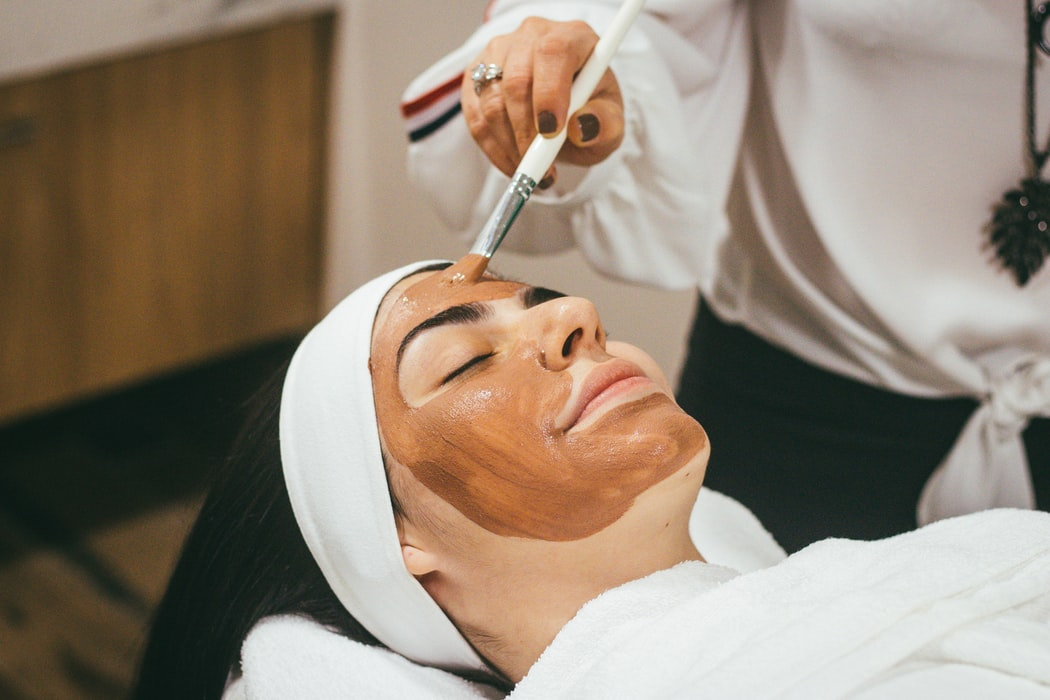 Beauty industry taking the personalised approach through the different treatments offered