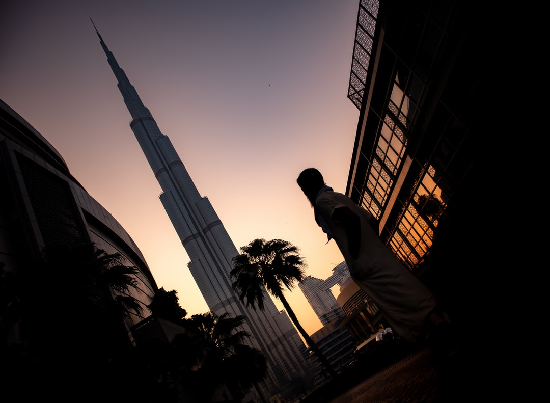 Отдых в Эмиратах - личный опыт