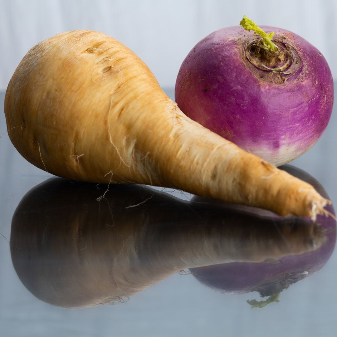 Parsnip and Turnip