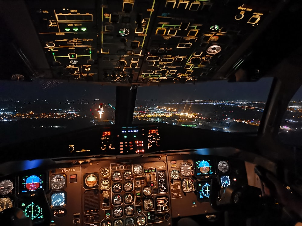 750 Cockpit Pictures Hd Download Free Images On Unsplash