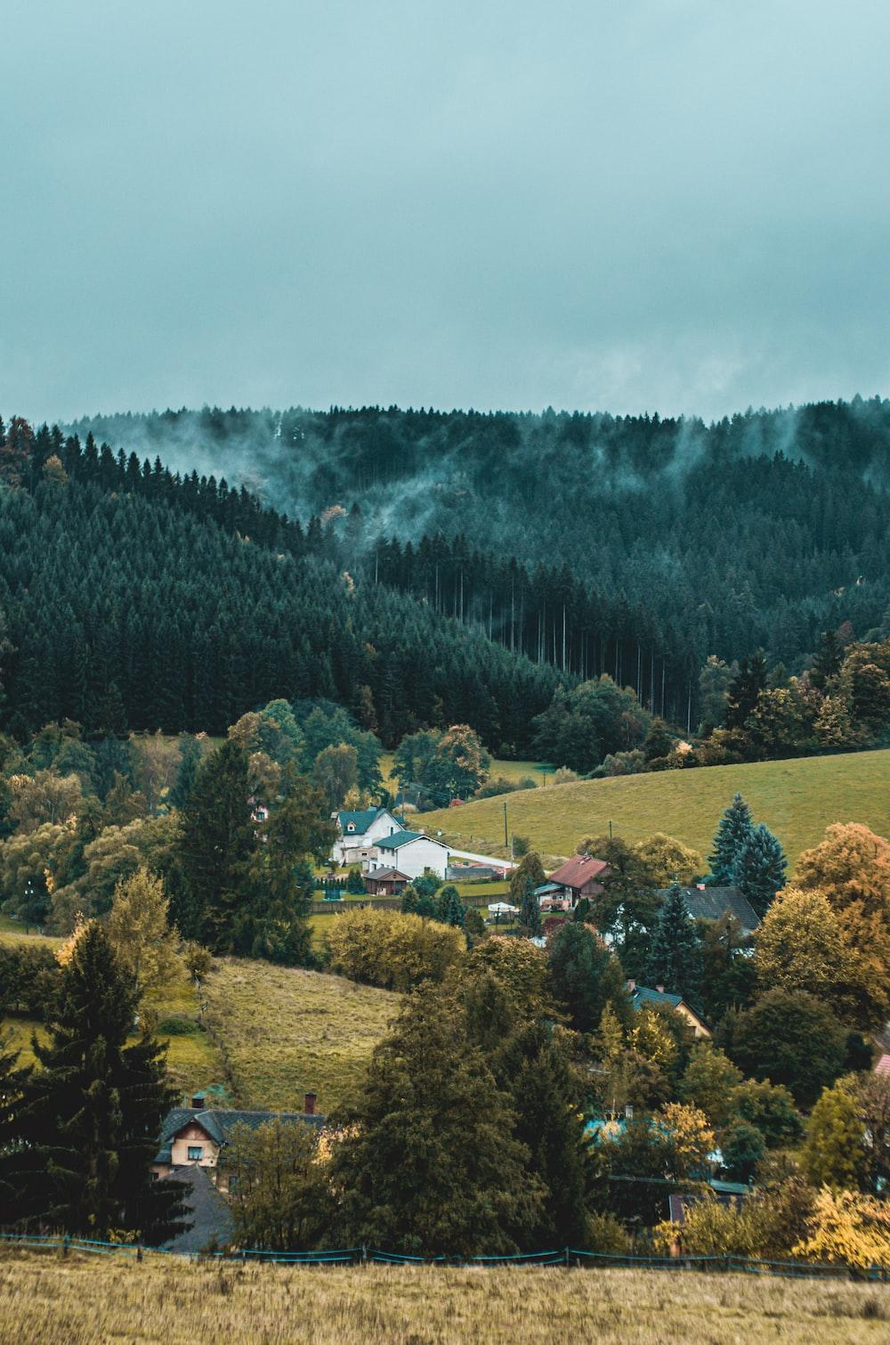 village photography