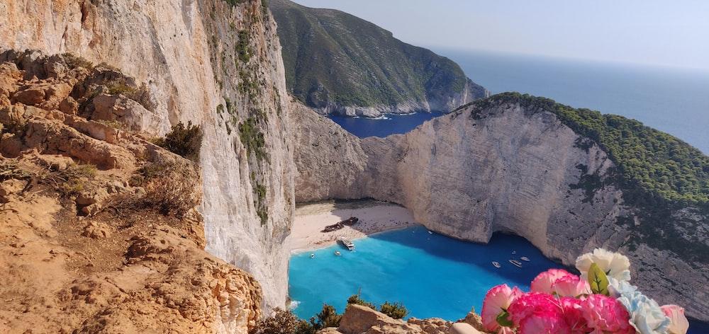 Navagio Bay, Greece