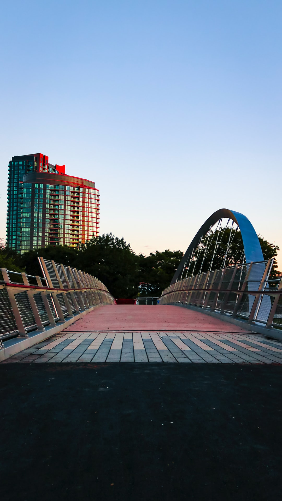 Garrison Crossing, Toronto