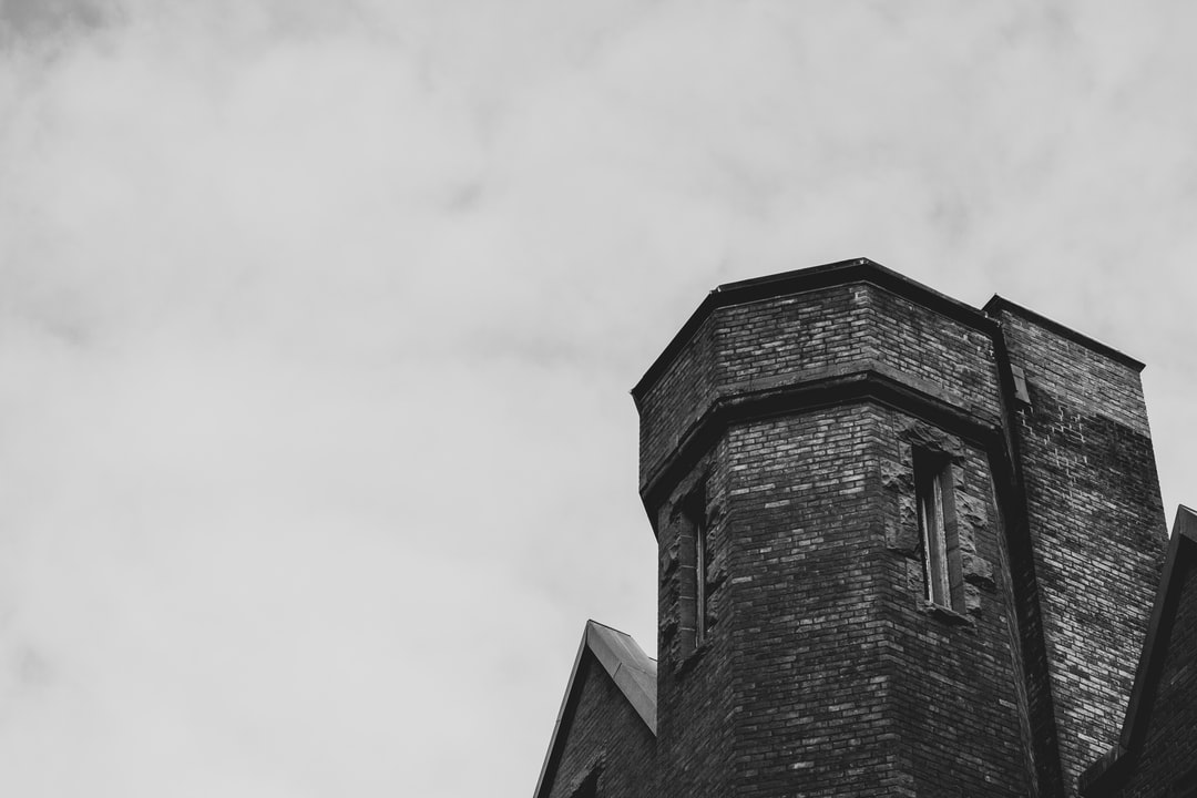 Turret | Pacific University | Forest Grove, Oregon