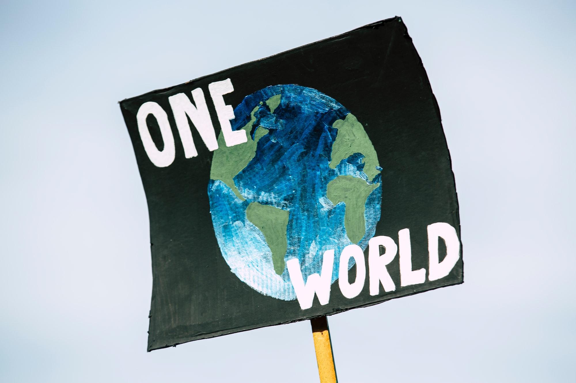 28: Climate change, energy, biodiversity