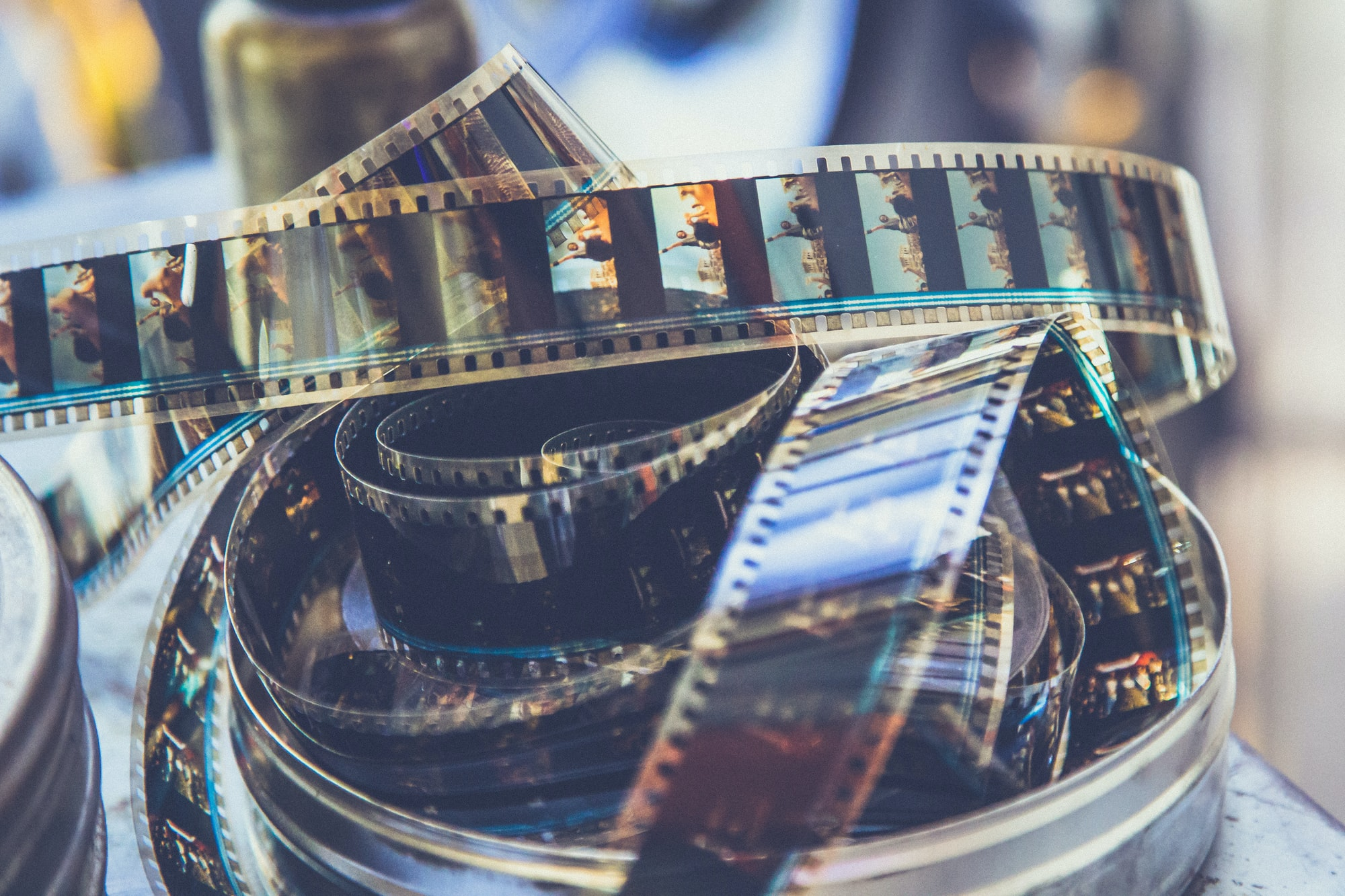 Структура и драматургия истории для фильма