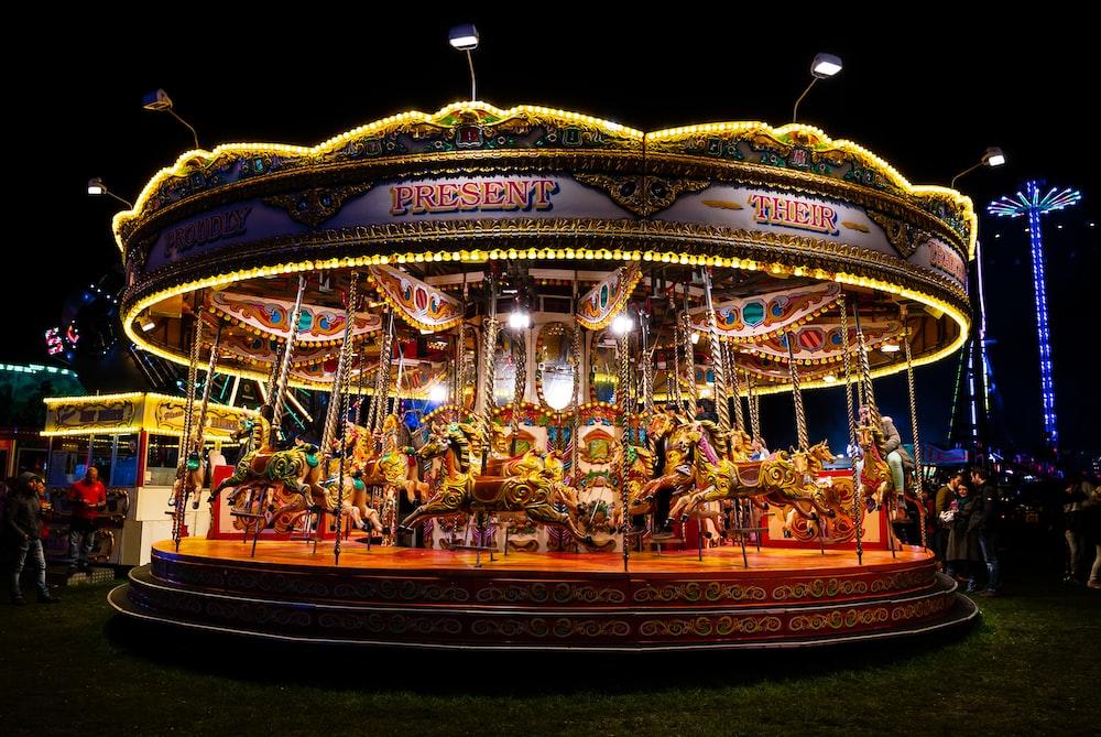 Thurston County Fair @ Thurston County Fair | Olympia | Washington | United States
