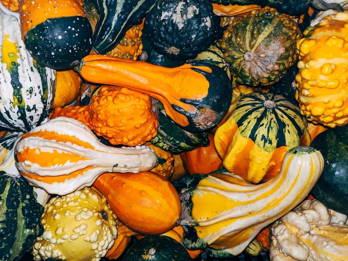Tổng hợp từ vựng trái cây - rau củ quả trong Tiếng Anh
