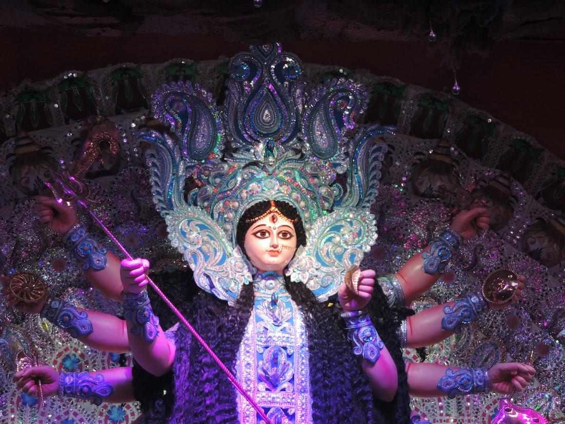 Durga maa wallpaper