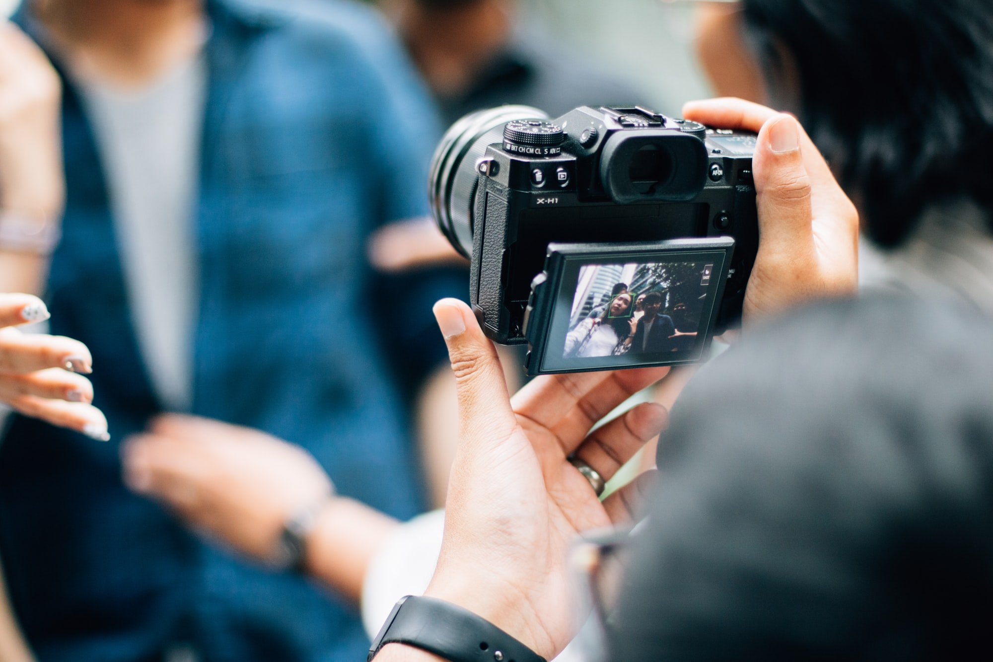Top 10 Best Photography Classes in Manchester