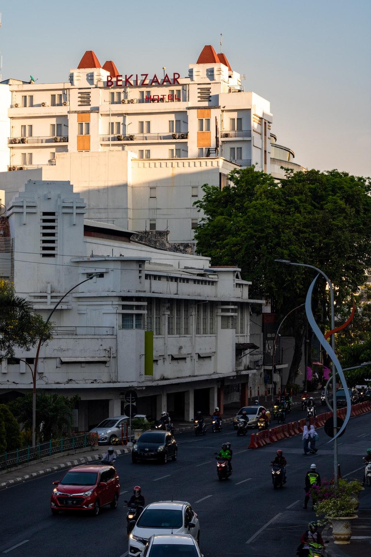 Bekizaar Business Hotel at Indonesia