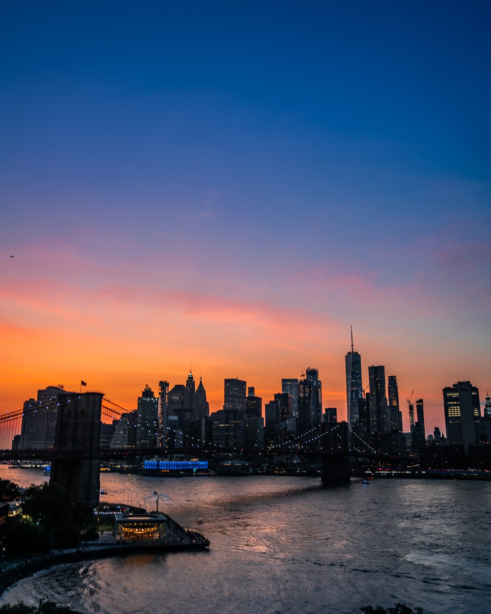 Best City Sunset Pictures Hd Download Free Images On Unsplash