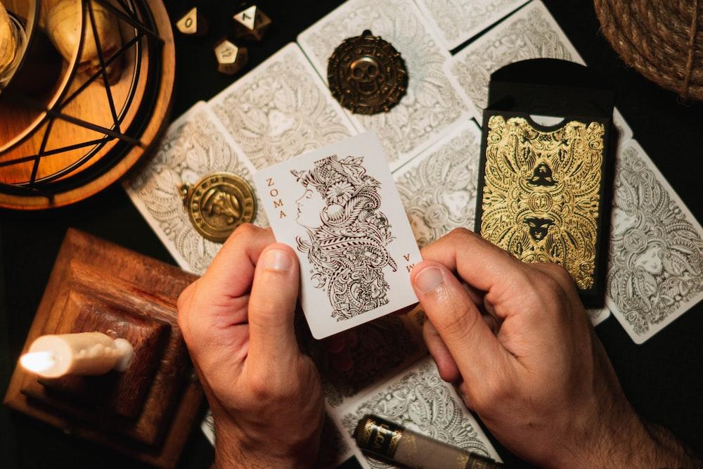 Zoma card