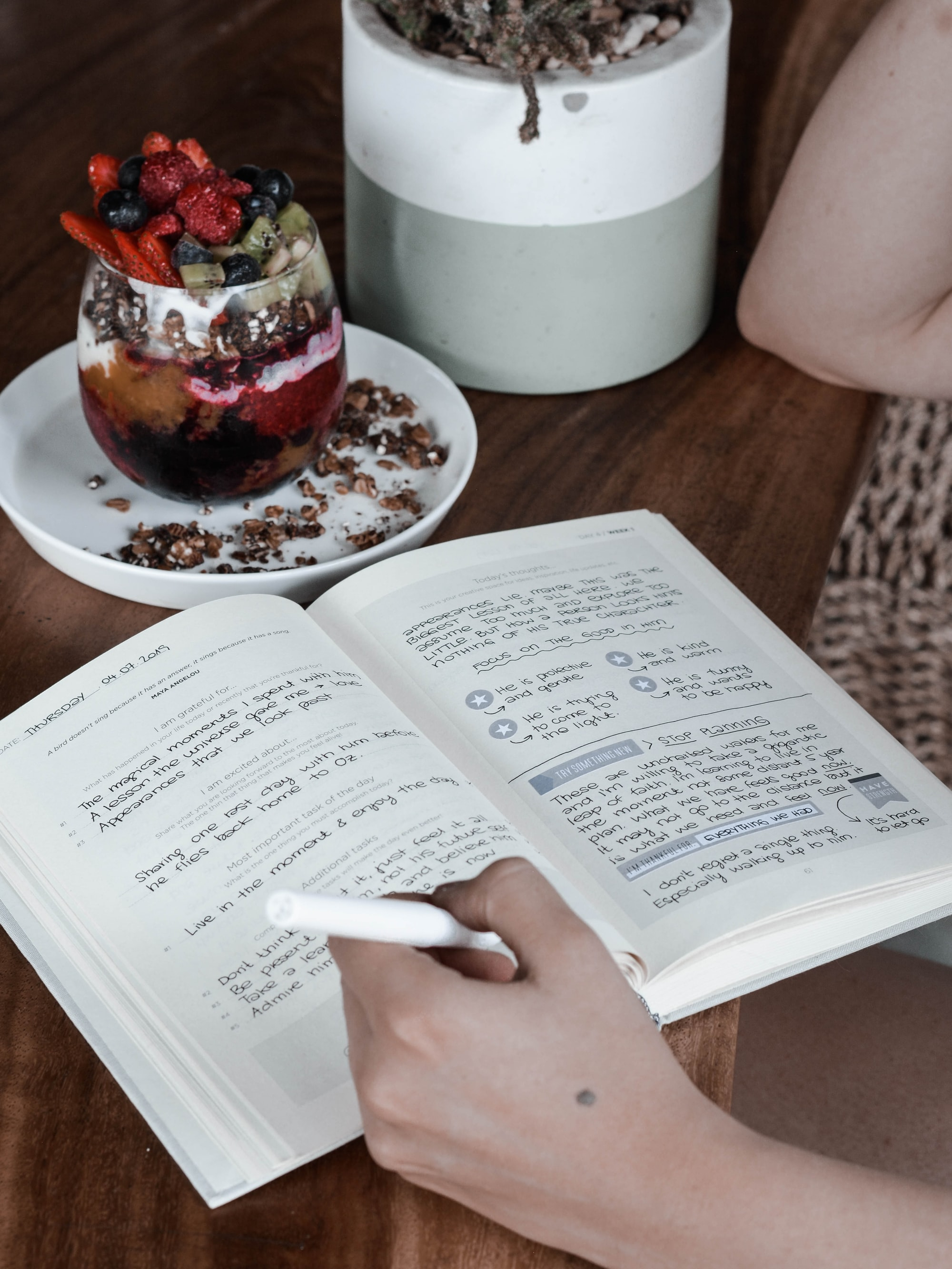 These Are The 13 Most Important Creative Habits to Learn