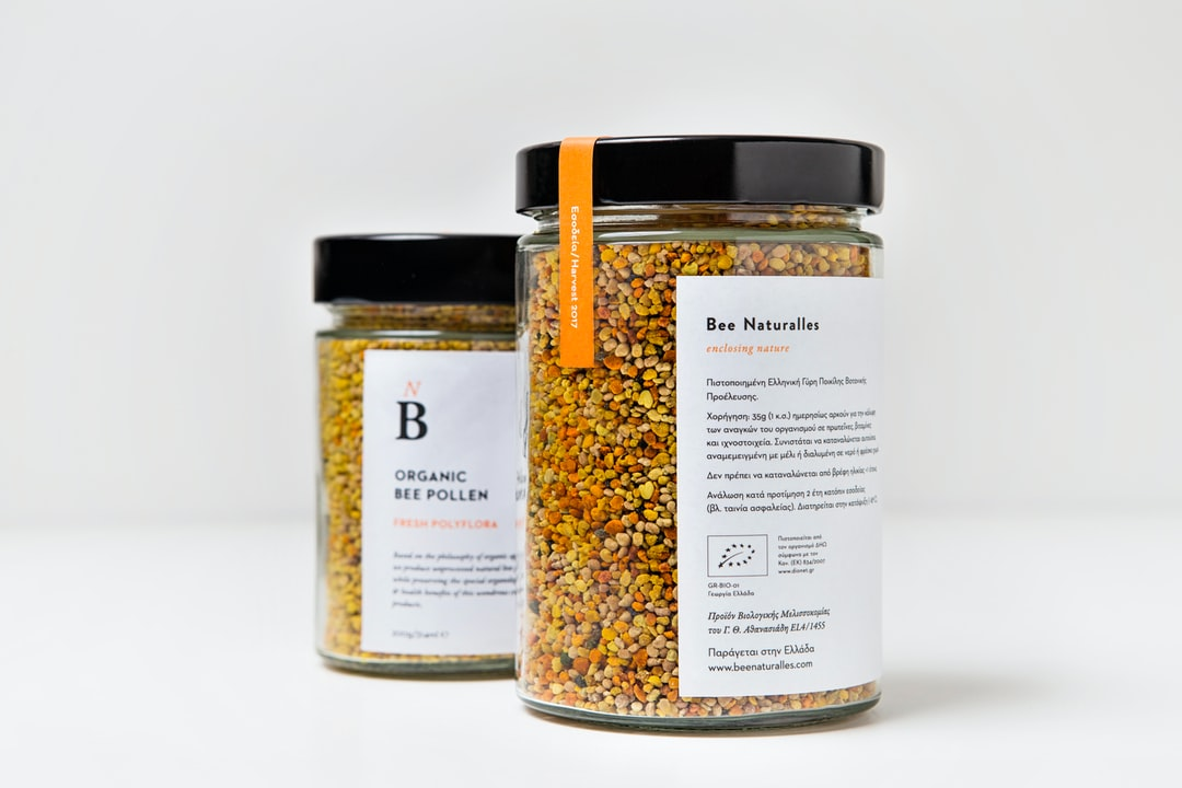 """Giorgos Athanasiadis, enclosing nature in a jar. Bee Naturalles Lab Euboea, Greece 🌲 www.beenaturalles.com Bee Naturalles """"Organic Bee Idea"""" visualization by Alexis Kamitsos 🐝 Bee Naturalles is an innovative Greek brand that provides natural/organic edible & skin care solutions, enclosing the beneficial & the healing intelligence of nature & the honey bee. 🌼 Our products are a mix of unprocessed natural ingredients, such as organic beekeeping products, plant & herbal extracts, & essential oils produced with truly mild & respectful to nature techniques, designed to improve well-beeing."""