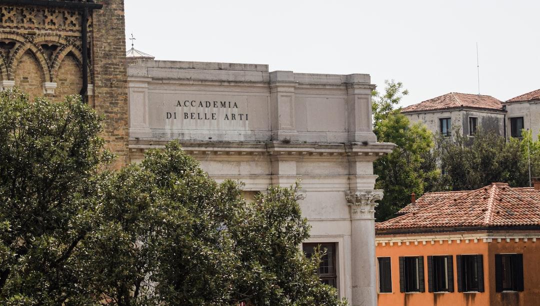 Academia di Belle Arti