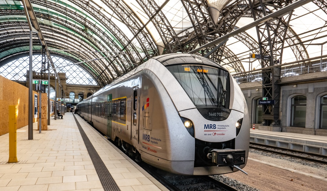 Middle German Regional Train, RE 3