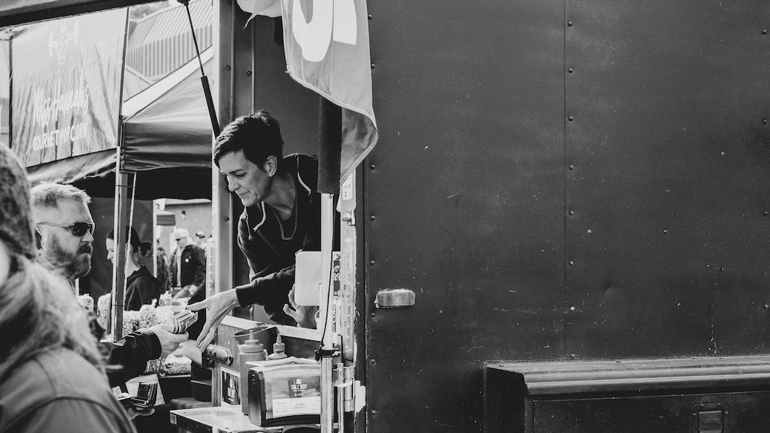 Food Truck   George Fox University   Newberg, Oregon