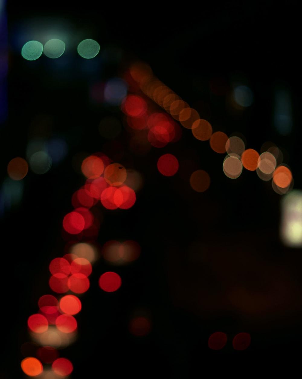 Red Lights Photo Free Lighting Image On Unsplash