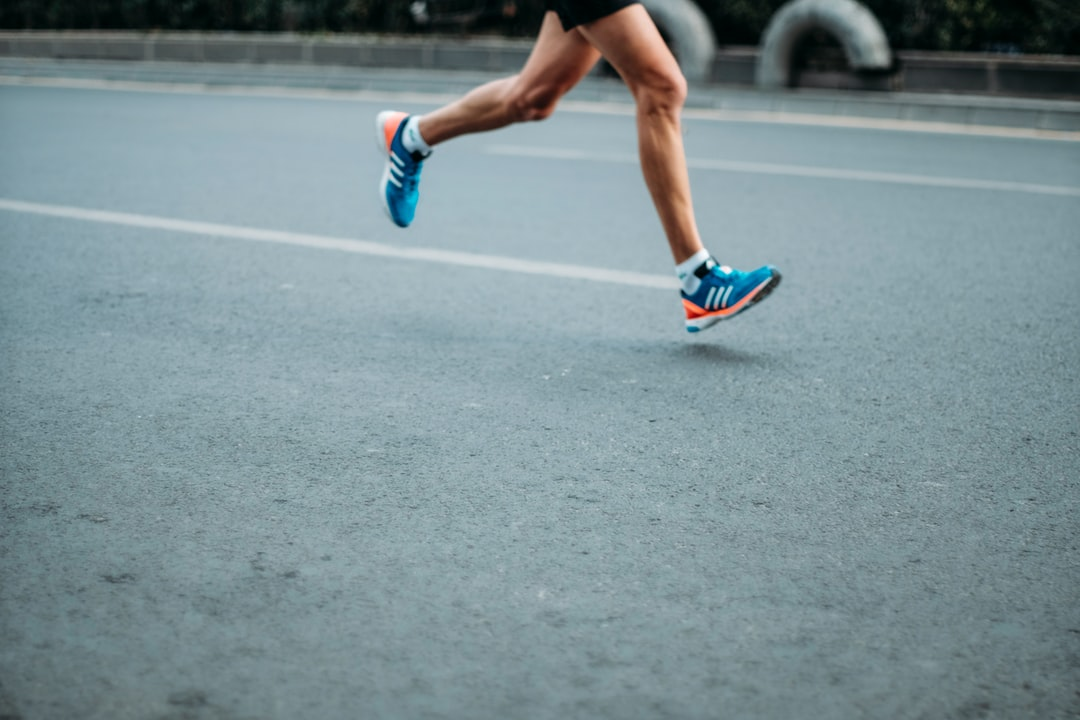7 Tips for Ultimate Running Safety